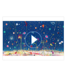 e-card 2019 - Thierry Feuz